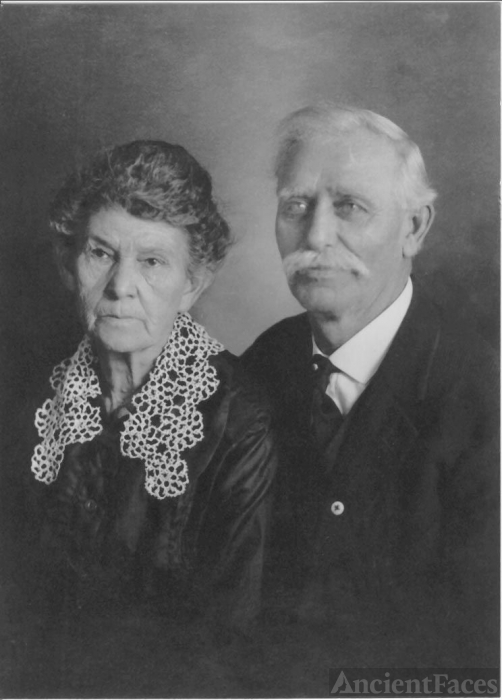 Barbara & Edward Merritt, Maine