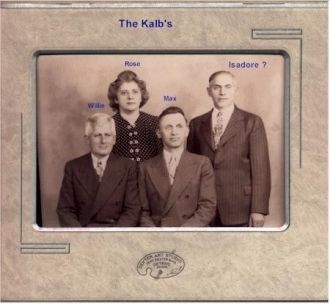 The Kalbs