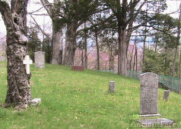 Owens Cemetery Virginia