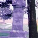 common grave for Precious Blood Srs. buried in Gruenenwald, OH