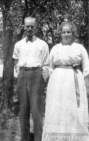 Steven R. Hunt & Ethel May Hunt