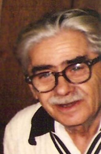 A photo of Angelo Anthony Vendemia