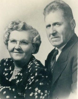 Dave & Mabel Johnson