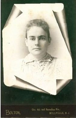 A photo of Ruth  Bethel
