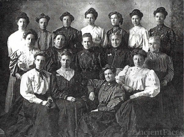 St. Josephs Presbyterian Church Ladies