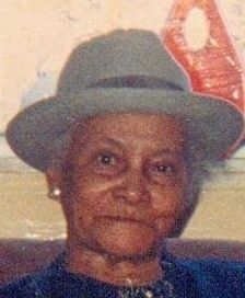 A photo of Eunice Hutchison Coleman
