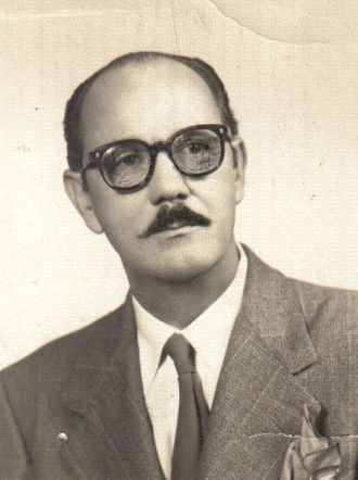 A photo of Roger De Guimerá