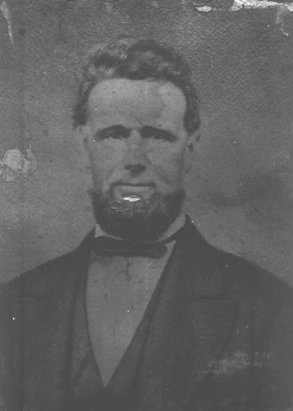 Jakob Peters Sr.