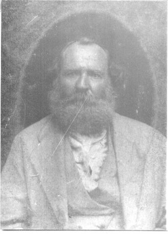 A photo of John J Mathews
