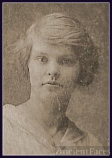 Mabel Hutchcroft of WI