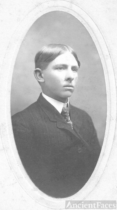Willis Howard Sale, Jr. Indiana