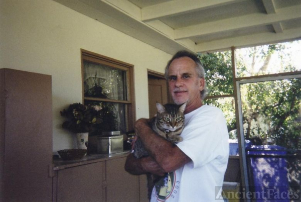 Terry & Zoey Cat Chaffee