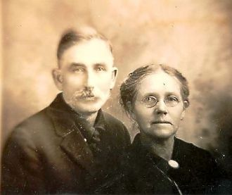 JC and Ida Ray Herod