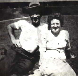 Jane and Michael Gula