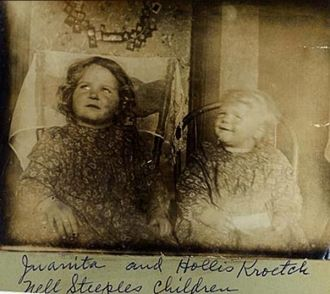 A photo of Juanita Josephine  Kroetch