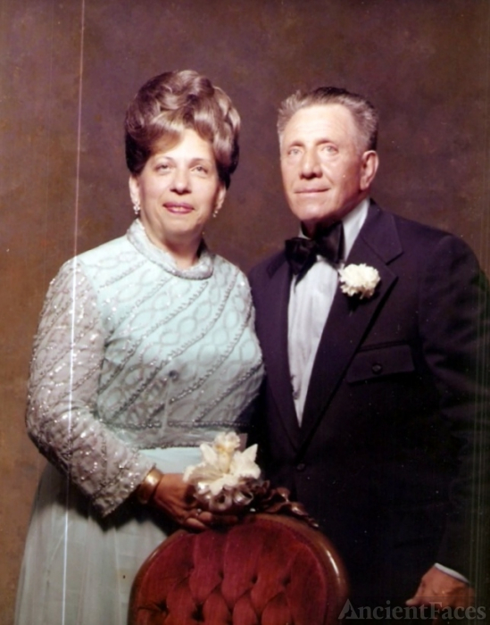 Joseph & Connie Casuccio