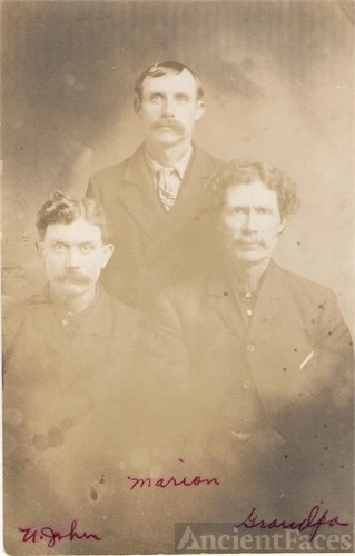 Louthan Brothers, 1885