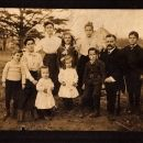 The Lavallee Family, Massachusetts