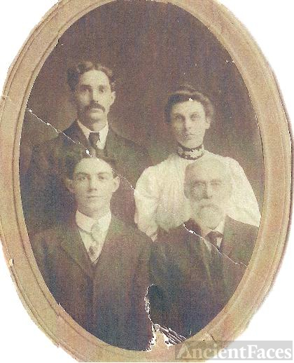George H. Gorbutt Family