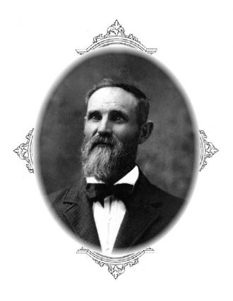 "A photo of Nathaniel Pryor (""Than"") Showalter"