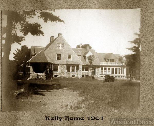 Kelly Home