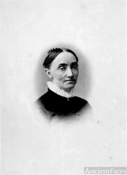 Mary (Woodward) Putnam