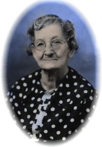 A photo of Cora A Bowers