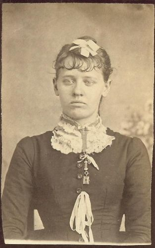 A photo of Lettie Howland