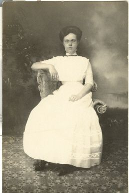 A photo of Mary Carr