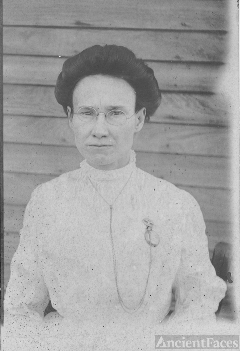 Mary Josephine Thompson