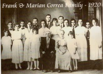 A photo of Marian Correa