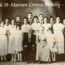 Francisco & Marian Correa Family