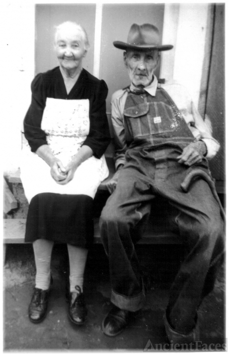Florence & Tom Stilwell, VA