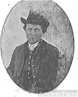 Morgan Garrett, Union Soldier