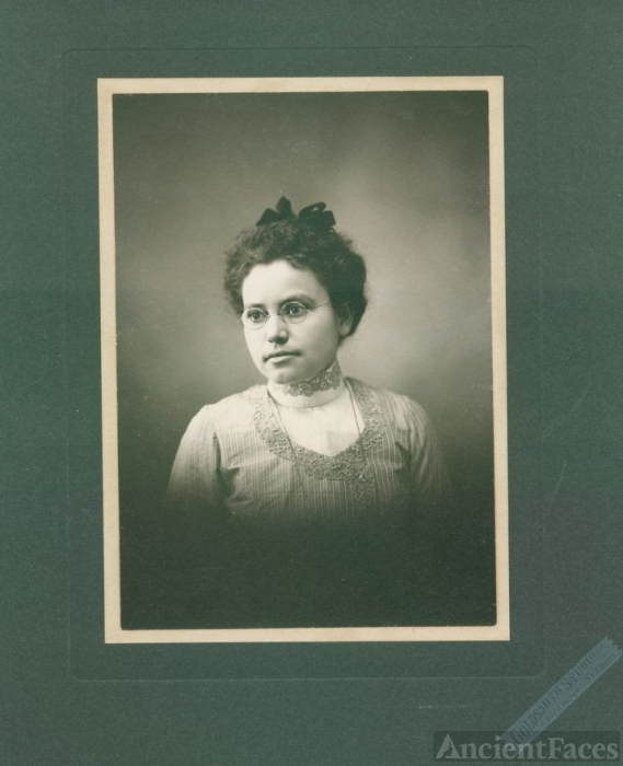 Ida C. Hunt of St. Louis, Missouri