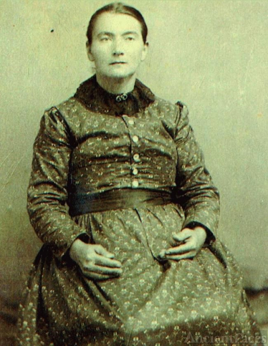 Margaret Jane Vaught