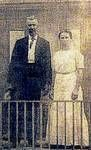 my great grandfather samuel ross milligan and second wife carrie