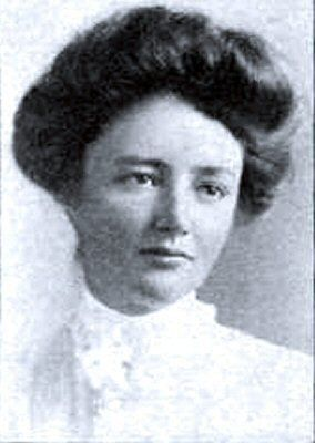 A photo of Adella Evelyn Darden