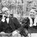 William Edward and Ellen (Snell) Early