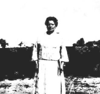A photo of Augusta Frederike (Lipfert) Schmidt