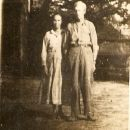 David and Litha Rickett, Arkansas