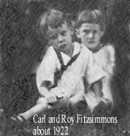 Fitzsimmons Brothers