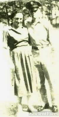 Libby Pauline Franklin Bass;Kenneth R. Bass SR