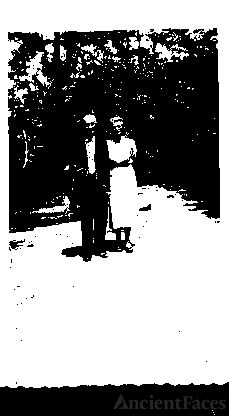 James Noah Vest and secon wife
