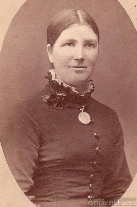 Mrs. William Moxley