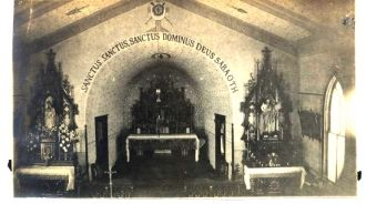 St. Ann's Prairie Church, Illinois c195