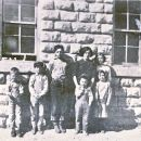 White Mound School 1914