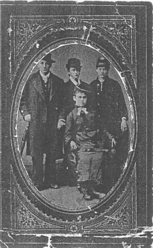 Classmates of Alice Mary Smith