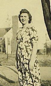 Kathleen (Underwood) Kessinger Baldwin