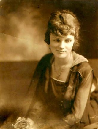 Miriam Joy Dillon
